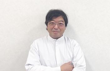 プロジェクトリーダー 品質保証部 部長 大越 勲